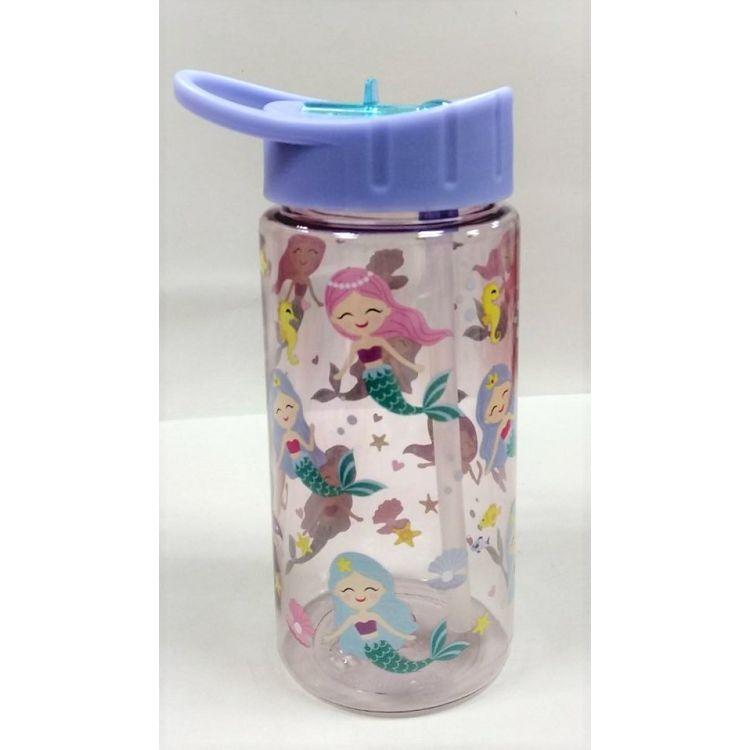 mocodo 兒童PET水壺-美人魚