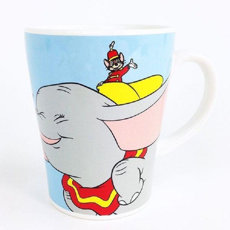 馬克杯-小飛象/經典動畫