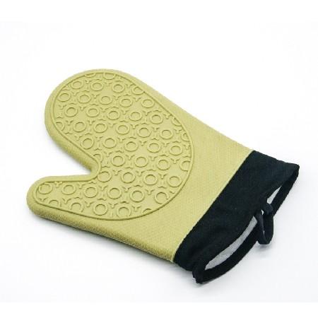 矽膠防滑隔熱手套 加長型