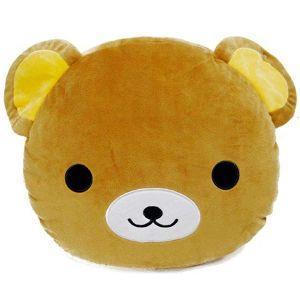 熊熊保暖套手抱枕