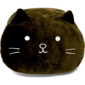 超彈力多功能暖手抱枕/貓咪