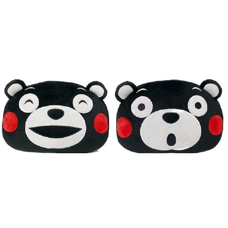 30CM熊本熊頭靠枕