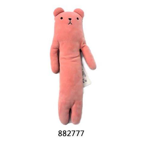 紓壓鍵盤護腕枕/粉熊