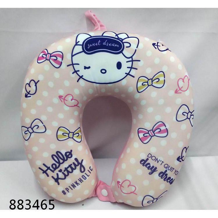Kitty粉紅狂想曲記憶棉/KT款