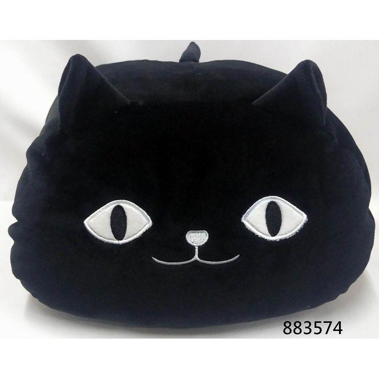 紓壓多功能枕/貓咪