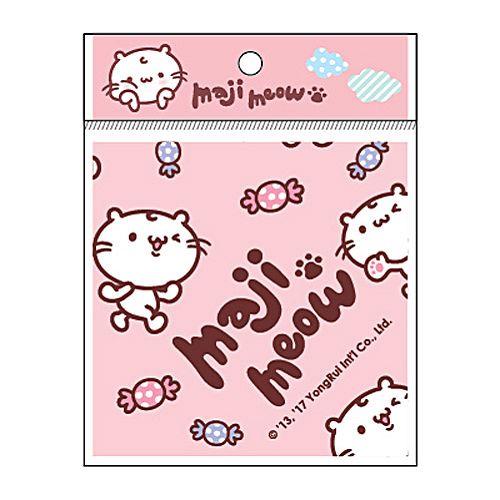 麻吉貓糖果樂園方巾 S