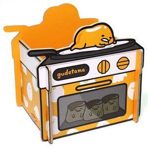 蛋黃哥置物架-烤箱