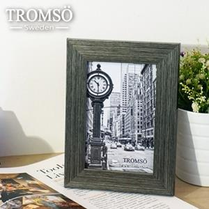 Tromso 時尚紐約刷銀相框4X6款