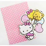 Hello Kitty萬用卡-氣球