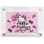Hello Kitty壓克力相框