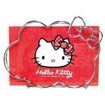 Hello Kitty鐵製相框