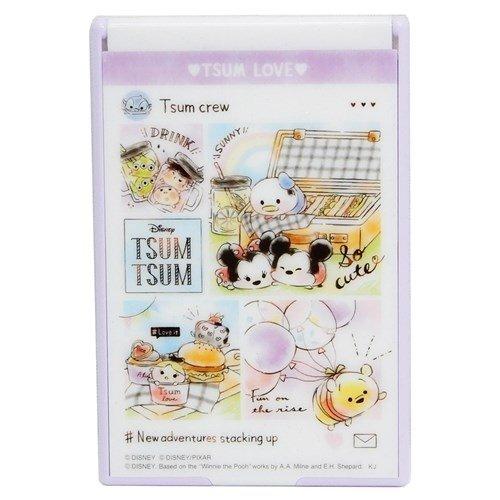 鏡子M-TSUM TSUM/野餐