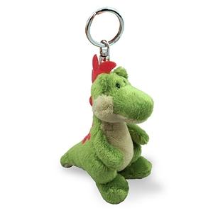 蕾娜暴龍鑰匙圈