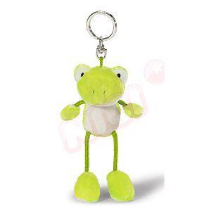 NICI 科加青蛙鑰匙圈