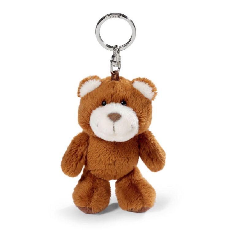 NICI 布萊恩NICI熊鑰匙圈