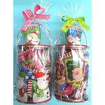 聖誕歡樂桶-糖果組