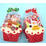 聖誕薑餅人-糖果組