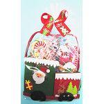 聖誕列車-糖果組