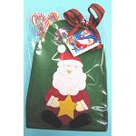 聖誕超大繽紛袋)-糖果組
