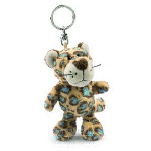 【NICI】花豹鑰匙圈