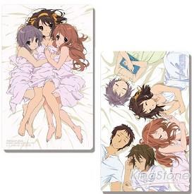 涼宮春日的憂鬱2-悠遊卡貼紙(2)