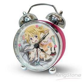 IS-鬧鐘(2)