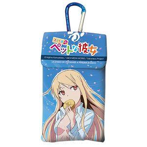 櫻花莊的寵物女孩-多功能手機包(2)