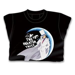 名偵探柯南-T恤(2)S