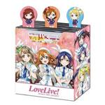 LoveLive! CD收納盒