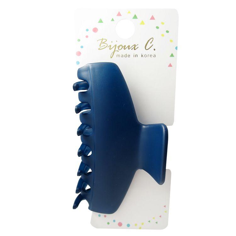 Bijoux C.韓製經典大鯊魚夾