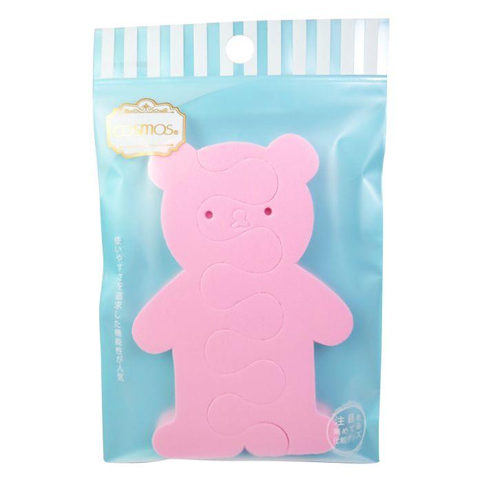 熊熊巧指B