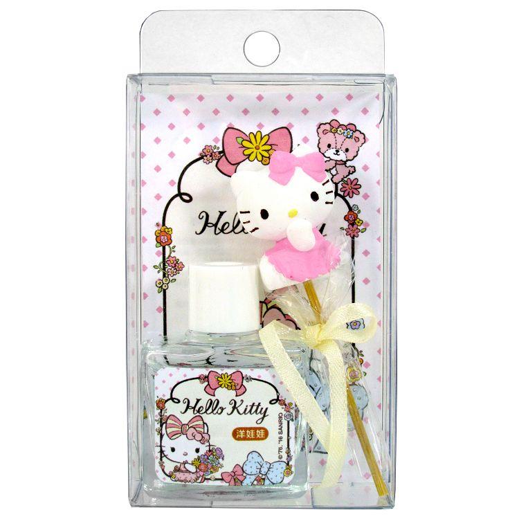 Kitty 香氛組8ml--洋娃娃