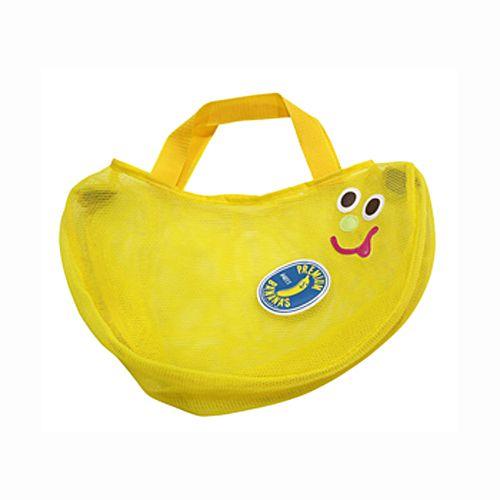新香蕉造型網布手提袋