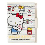 Kitty 手冊收納夾
