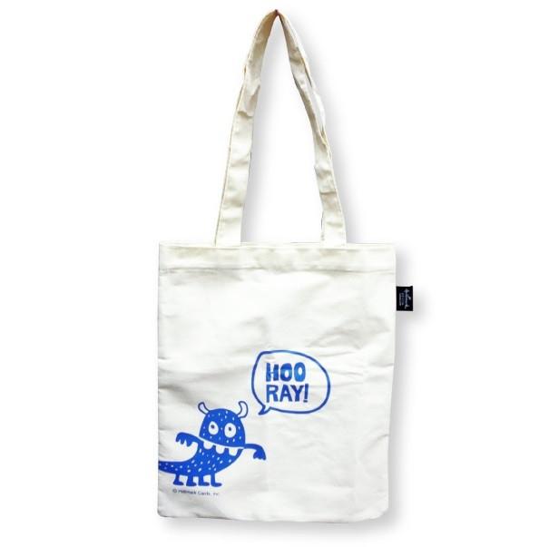 Hallmark環保中提袋