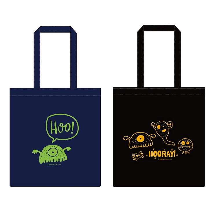 Hallmark 環保大提袋(款式隨機出貨)