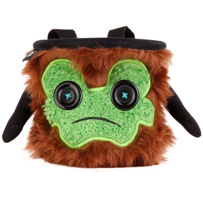 【奧地利8BPlus】怪獸粉攀岩粉腰包-FRANZ