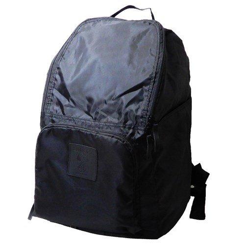 可收購物背包-史努比/黑