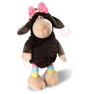 Nici25cm可可咩咩羊坐姿玩偶