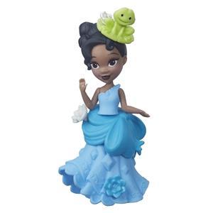 迪士尼迷你公主配件組-蒂安娜