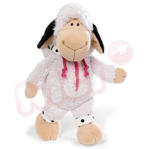 45cm泰莎咩咩羊坐姿玩偶