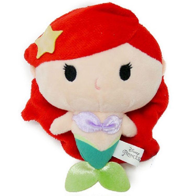 16CM美人魚玩偶