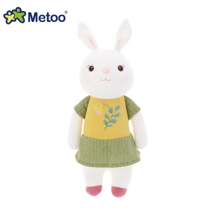 Metoo  35cm提拉米兔戀戀版-蝴蝶