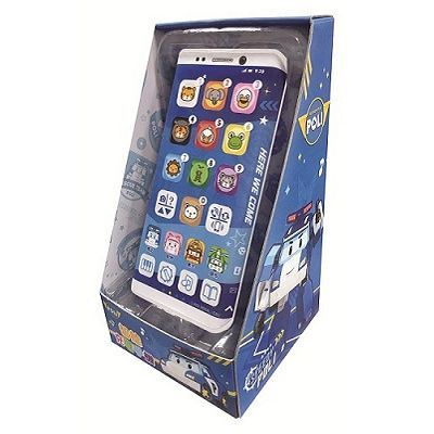 POLI智能充電手機