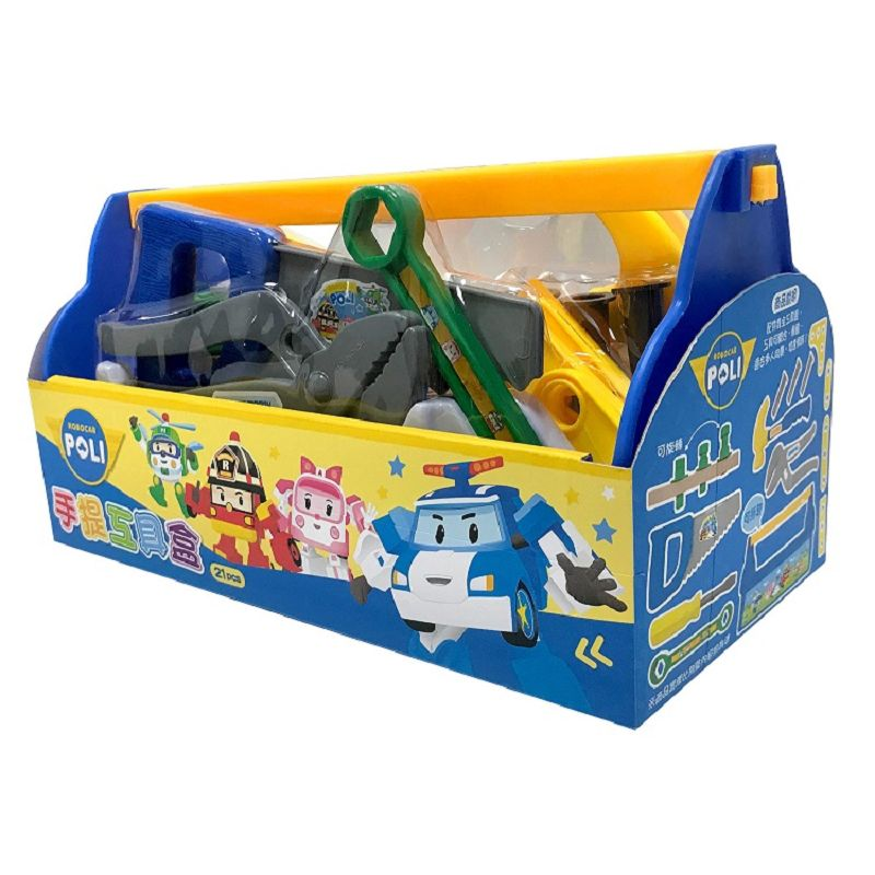 POLI手提工具盒