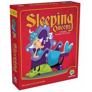 沉睡皇后 Sleeping Queens