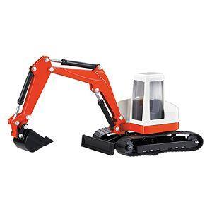 1.60合金工程系列-04輕型挖掘機