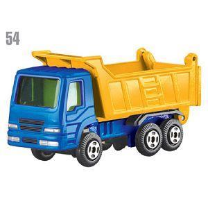 迷你合金車-54#卡車