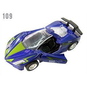 迷你合金車-109#跑車