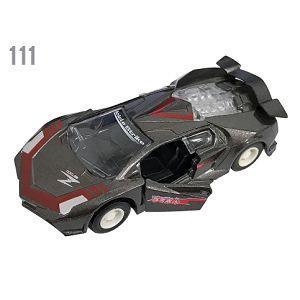 迷你合金車-111#跑車